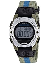Timex Expedition Digital Grey Dial Unisex Watch - T499586S
