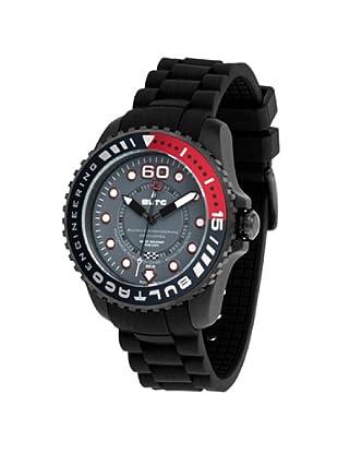 Bultaco BLPR45SCB1 - Reloj Unisex Gris