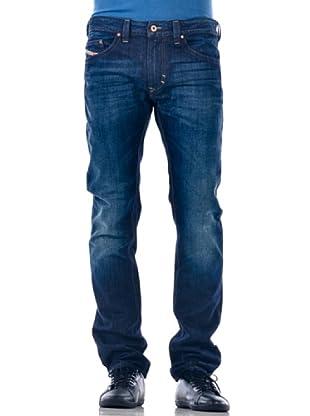 Diesel Pantalón Morgan (Azul)