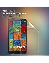 Nillkin Screen Guard for Motorola Moto X Force Matte Anti Glare Finger & Camera Lens