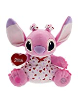 Disney Angel Plush - Valentine's Day - Medium - 14''