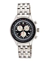 Giordano Chronograph Multi-Color Dial Men's Watch 1580-22