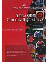 Atlas De Cirugia Refractiva