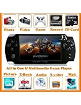 Handheld TV Game Player Console 4.3 TFT Screen