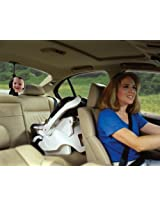 4U2C Rear Facing Car Seat Baby Mirror