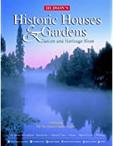 Historic Houses and Gardens 2002: Castles and Heritage Sites (Visitors Guide)
