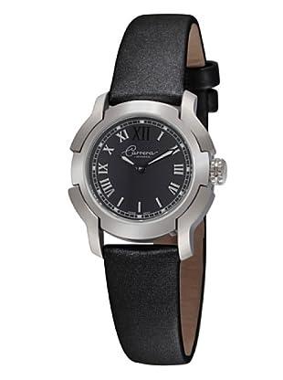Carrera Armbanduhr 80100N Schwarz
