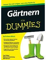 Gärtnern für Dummies (Für Dummies)