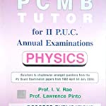 PCMB TUTOR PHYSICS FOR 2ND PUC