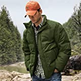 Essential Down Jacket 104752: Forest