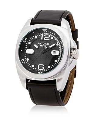 Antonio Miró 7183 - Reloj Unisex de cuarzo piel