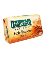 Palmolive Oats And Sugar Soap 6.34 Oz Jabon De Avena Y Azucar (Pack Of 1)