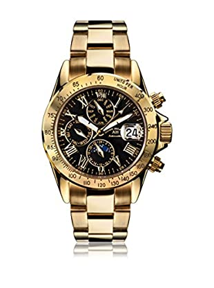 André Belfort Reloj automático Man Le Capitaine 38.0 mm
