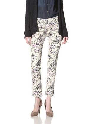 DL 1961 Women's Angel Ankle Skinny Jeans (Katniss)