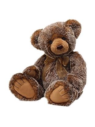 "Gund Barrett 18"" Brown Bear"