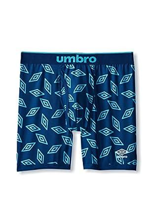 Umbro Men's Heritage Diamond Boxer Brief