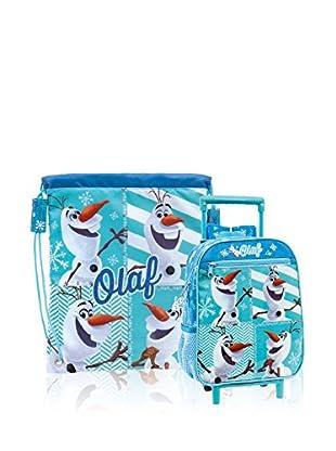 Disney Rucksack Trolley + Rucksack Olaf