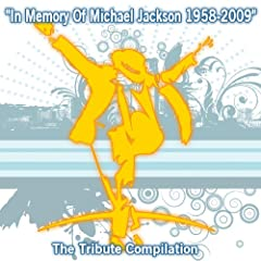 In Memory Of Michael Jackson: 1958-2009