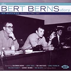 Bert Berns Story Mr Succes 2: 1964-1967