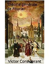 Théorie générale de Fourier (French Edition)