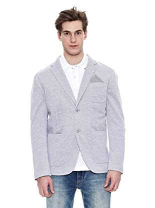 Springfield Americana Blazer Knitted (Gris)