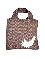 Envirosax PL.B1 Paleo Reusable Shopping Bag, Brown