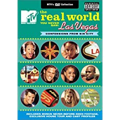 Real World You Never Saw: Las Vegas - Confess [DVD] [Import]