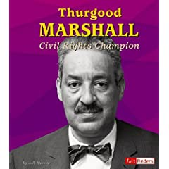 Thurgood Marshall: Civil Rights Champion (Fact Finders)