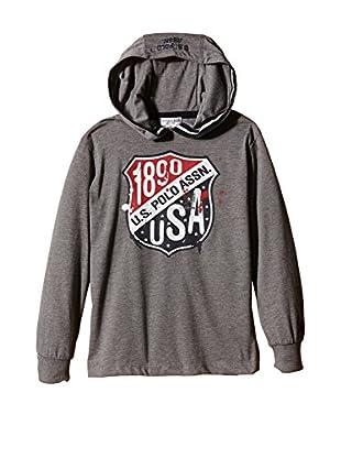 US Polo Assn. Camiseta Manga Larga