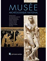 National Archaeological Museum, Athens (French Language Edition)