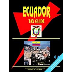 Ecuador Tax Guide