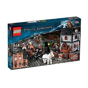 レゴ パイレーツ 海賊VS海兵隊 6239の写真