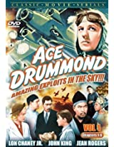 Ace Drummond, Vol. 1