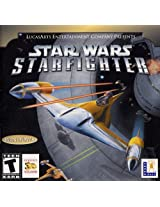 Star Wars Starfighter (Jewel Case) - PC