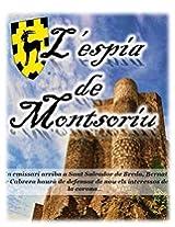 Espies de Montsoriu: Memòries del Vescomtat de Cabrera (Catalan Edition)