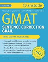 GMAT Sentence Correction Grail 3rd Edition: Volume 1