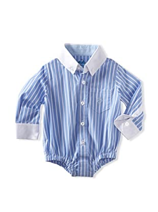 Andy & Evan Baby Boys Shirtzie (The Banker)
