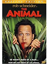 The Animal (Special Edition)