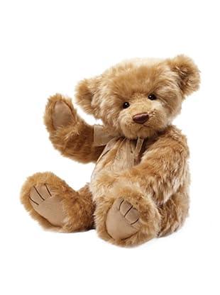 "Gund Lesley 16"" Beige Bear"