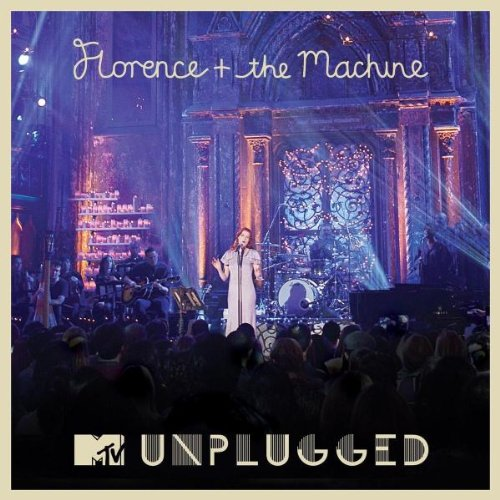 MTV Unplugged-a Live Album: Deluxe [CD, CD+DVD, PAL, Import, From US]