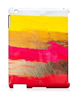 Jordan Carlyle Downtown Artist Inspired iPad Cover