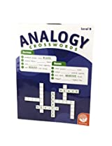 MindWare Analogy Crosswords: Level B