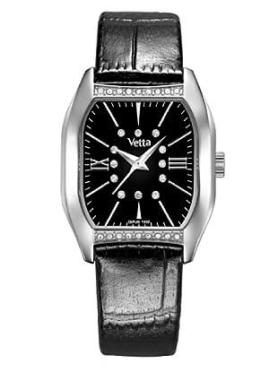 Vetta Reloj VW0066 Negro