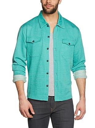 Jack & Jones Camisa Gaspard (Verde)