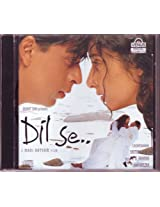 Dil Se - Rahman (Hindi Film / Bollywood Movie Music CD)