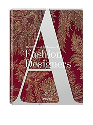 Fashion Designers A-Z, Etro Hardcover Coffee Table Book