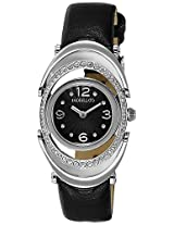 Morellato Analog Black Dial Women's Watch - SQG008
