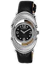 Morellato Analog Black Dial Women's Watch - SQG008