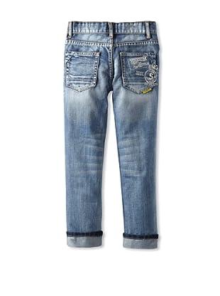 Desigual Boy's Jeans
