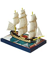 Sails of Glory Ship Pack - Hms Bellona 1760 Board Game